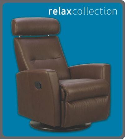 Fjords Swing Relaxers - a Hjellegjerde Product