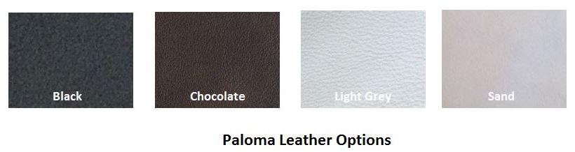 Paloma Special Colors - E200 Headrest