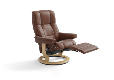 Stressless Mayfair Recliner Signature Series Or Powered