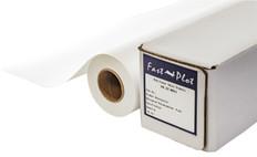 FastPlot Polypropylene Banner 8 mil WP - 42 x100FT