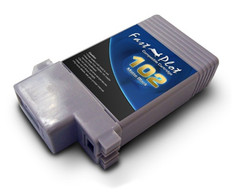 Ink Tank replace  PFI-102mbk Ink for Canon printers, color:  Matte Black