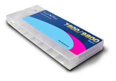 FastPlot Refillable Ink Cartridge Replacement for the Epson 7800 / 9800 - T5633 Magenta