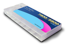 FastPlot Refillable Ink Cartridge Replacement for the Epson 7800 / 9800 - T5636 Light Magenta