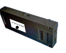 FastPlot Compatible Ink Cartridge Replacement for Seiko - Black 64S / 100S 1L
