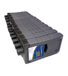 Set of 12 Ink tank 106 for Canon 6300, 6400, 6450, 6350