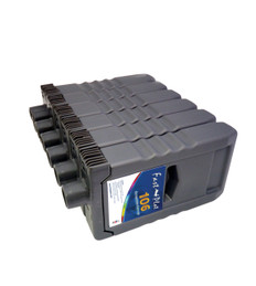 Set of 6 Ink tank 106 for Canon 6400SE