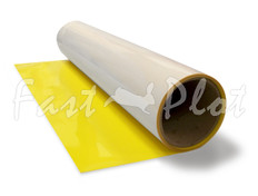 Heat Transfer Color Vinyl  - Yellow