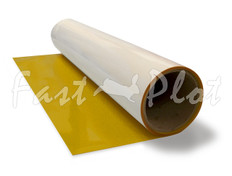 Heat Transfer Color Vinyl  - Golden