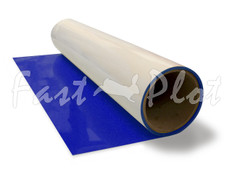 Heat Transfer Color Vinyl  - Blue