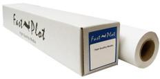 FastPlot Removable Self Adhesive Polypropylene 8mil WP 24x100 (Copy of FP-WPRAP-R24100)