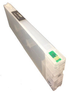 FastPlot Refillable Ink Cartridge Replacement for  Epson 4900  Light Black