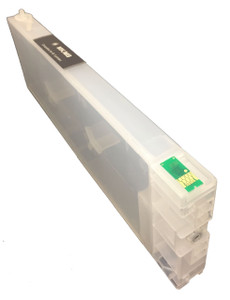 FastPlot Refillable Ink Cartridge Replacement for  Epson 4900  Matte Black