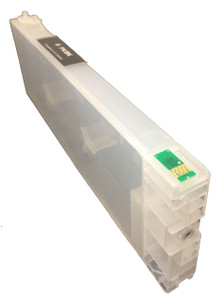FastPlot Refillable Ink Cartridge Replacement for  Epson 4900  Photo Black
