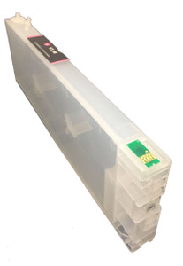 FastPlot Refillable Ink Cartridge Replacement for  Epson 4900  V. Light Magenta
