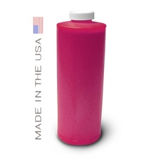 Bottle 1000ml of Pigment Ink for use in Epson 10600 Light Magenta made in the USA
