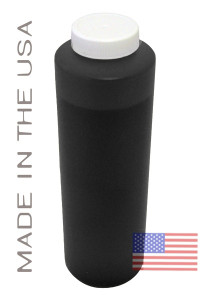 Bottle 454ml of Pigment Ink for use in Epson T7000 Matte Black made in the USA