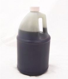 Refill Ink Bottle for HP DesignJet 10ps 1 Gallon 3.64 Liters Black Dye