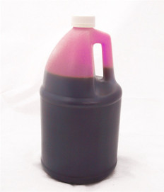 Gallon 3785ml of Dye Ink for use in HP DesignJet 500 Magenta made in the USA