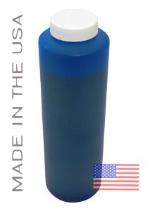 Refill Ink Bottle for HP DesignJet 800 1lb 454 ml Cyan Dye