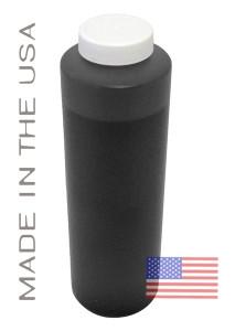 Refill Ink Bottle for HP DesignJet 4000/4500 1lb 454 ml Black Pigment