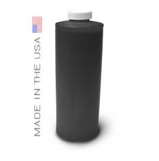 Refill Ink Bottle for HP DesignJet 800 2.2 lb 1 Liter Black Pigment