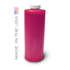 Refill Ink Bottle for HP DesignJet 800 2.2 lb 1 Liter Magenta Dye