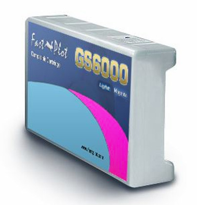 Ink tank replacement for  Epson GS6000 - Light Magenta 950ml