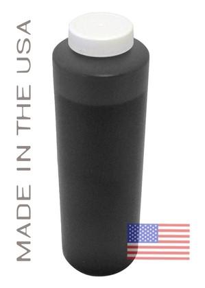 Refill Ink Bottle for HP DesignJet 700 Series 1lb 454 ml Black Pigment