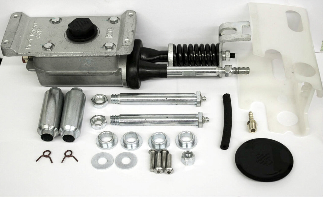Coupler Safety Pin Tie Down Engineering : K tie down engineering model lp low profile