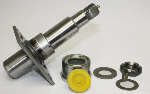 """Trailer Spindle - 1 3/8"""" x 1 1/16"""" Spindle Lube"""