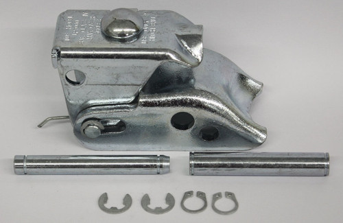 Coupler Safety Pin Tie Down Engineering : Brake coupler parts for titan tie down ufp at champion