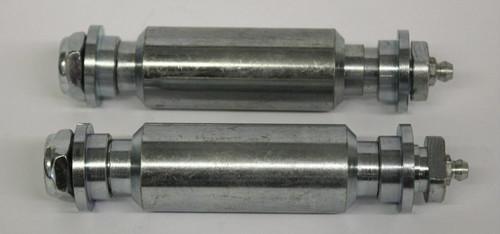 TIE DOWN Model 70LP Roller Bolt Kit #47255