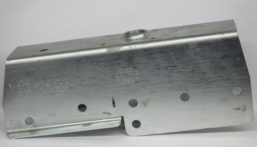 Coupler Safety Pin Tie Down Engineering : Tie down brake coupler parts at champion trailers