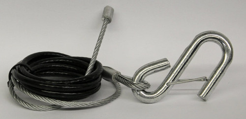 TIE DOWN Model 70 LP Breakaway Cable Assembly #50304