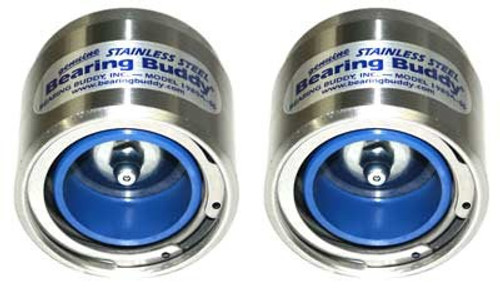 2.33 Stainless Steel  Bearing Buddy Pr