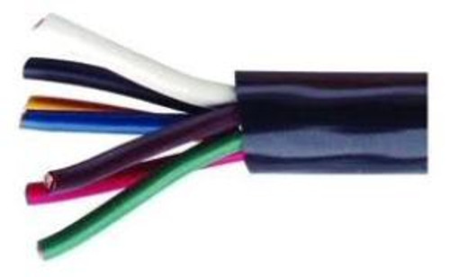 7 Conductor Trailer Wiring Cable (Sold Per Foot)