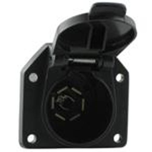 7 Pin (RV) Female Plug (Car side)