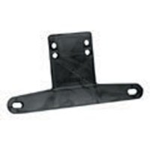 Plastic License Plate Bracket