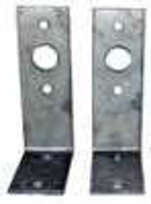Light Mounting Brackets (Pr)