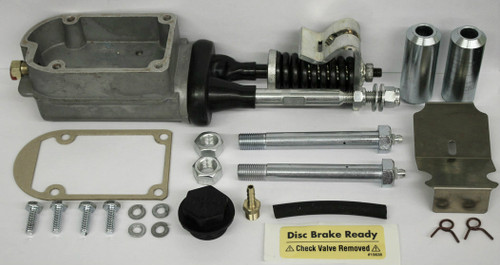 TIE DOWN 66,70, & 80 Disc Master Cylinder Kit #47260K