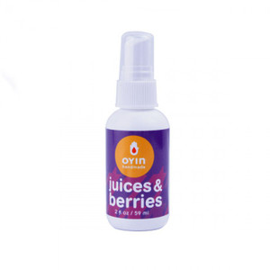 2oz Mini: Juices & Berries