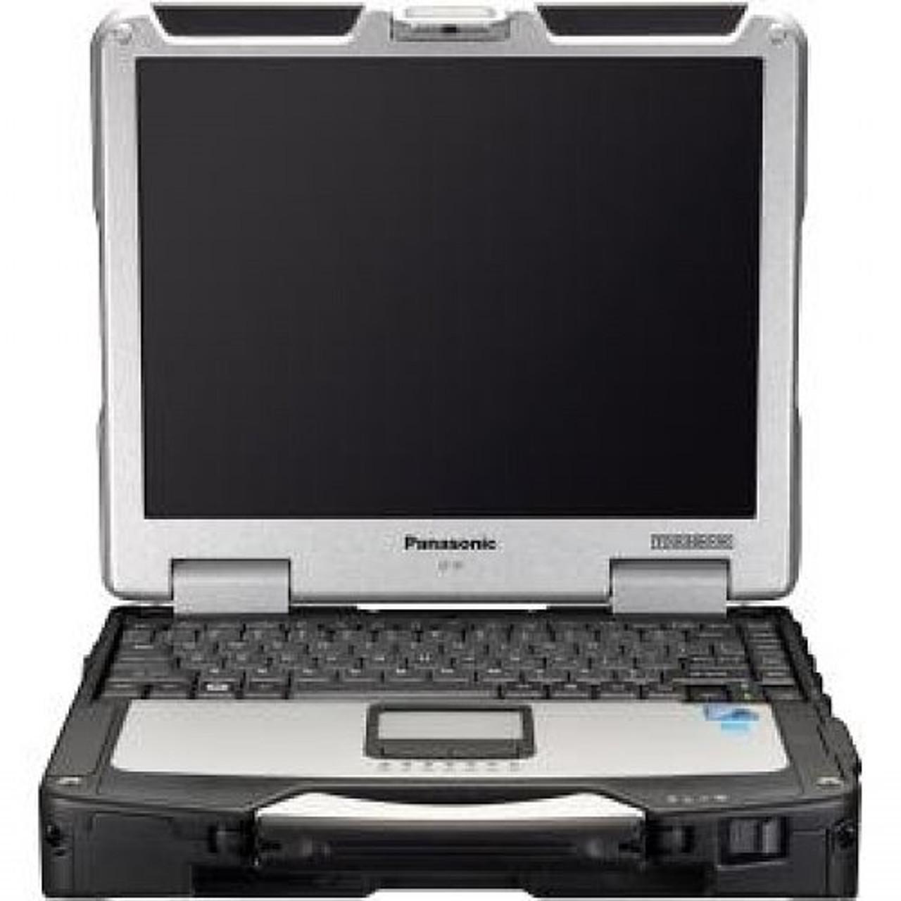 Panasonic Toughbook CF-31