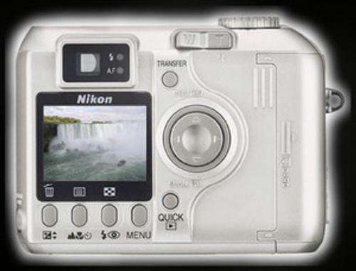 Nikon Coolpix 4300 Digital Camera
