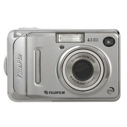 Fujifilm Finepix A400 4.1MP Digital Camera
