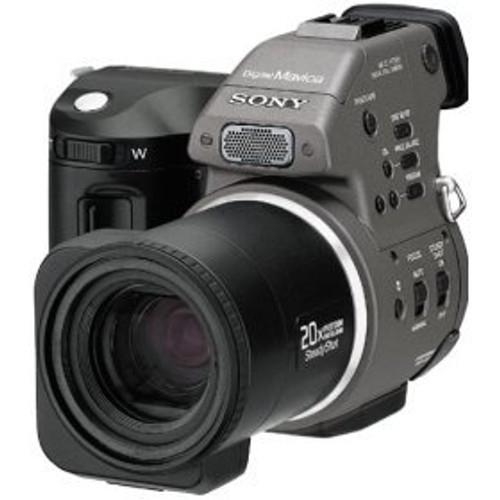 Sony Mavica Camera MVC-FD95