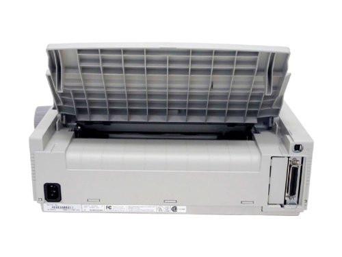 OKI Microline 320 Turbo B/W Dot-matrix printer