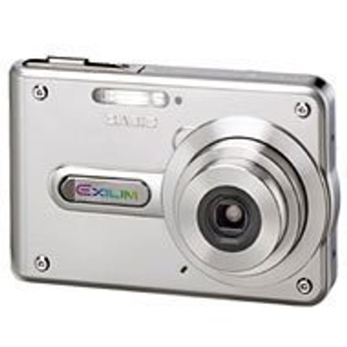 Casio EXILIM CARD EX-S100 Digital camera 3.2 Mpix optical zoom