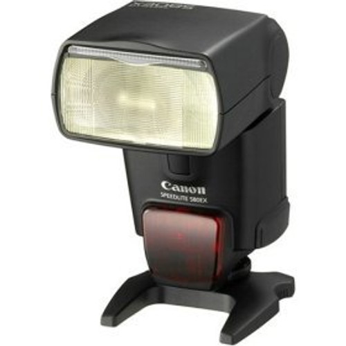 Canon 580EX Speedlite Flash