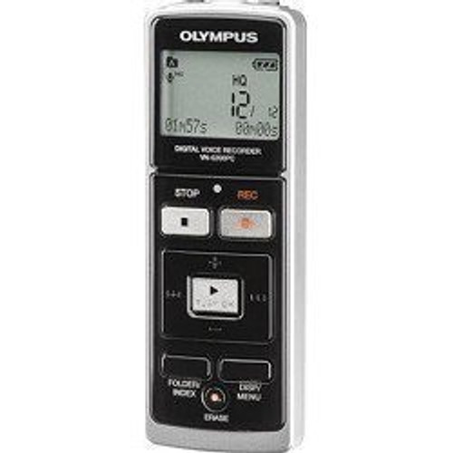 Olympus Digital Voice Recorder (VN 6200PC)