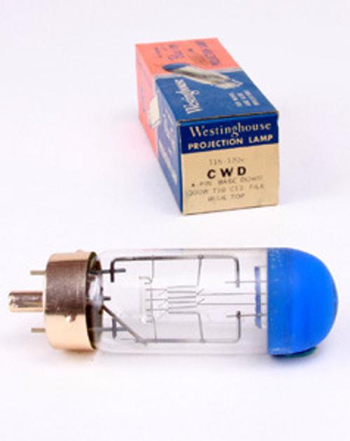 Agfa-Gevaert, Inc. Diamator M Slide & Filmstrip lamp - Replacement Bulb - CWD